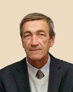 Николай Николаевич Коротков