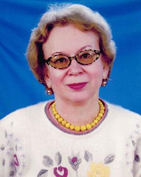 Ольга Александровна Анищенко