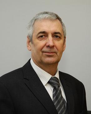 Виктор Михайлович Кротов