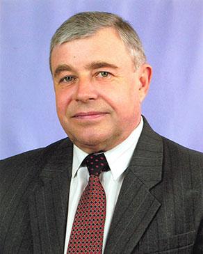 Станислав Михайлович Чернов
