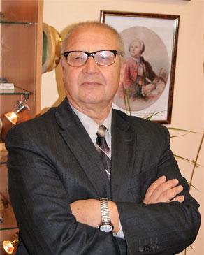 Хомяков Владимир Георгиевич