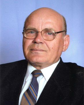 Морозов Николай Порфирьевич