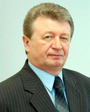 Радьков Александр Михайлович