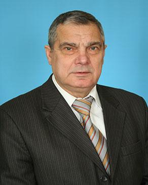 Попов Владимир Ильич