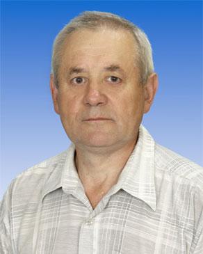 Чеботаревский Борис Дмитриевич