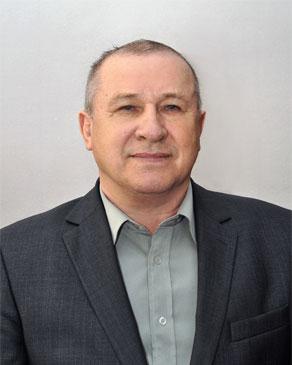Стаськов Николай Иванович