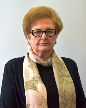Шаповалова Людмила Ивановна