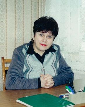 Кузьмина Татьяна Николаевна