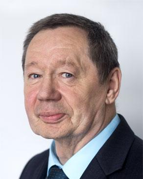 Загревский Валерий Иннокентьевич