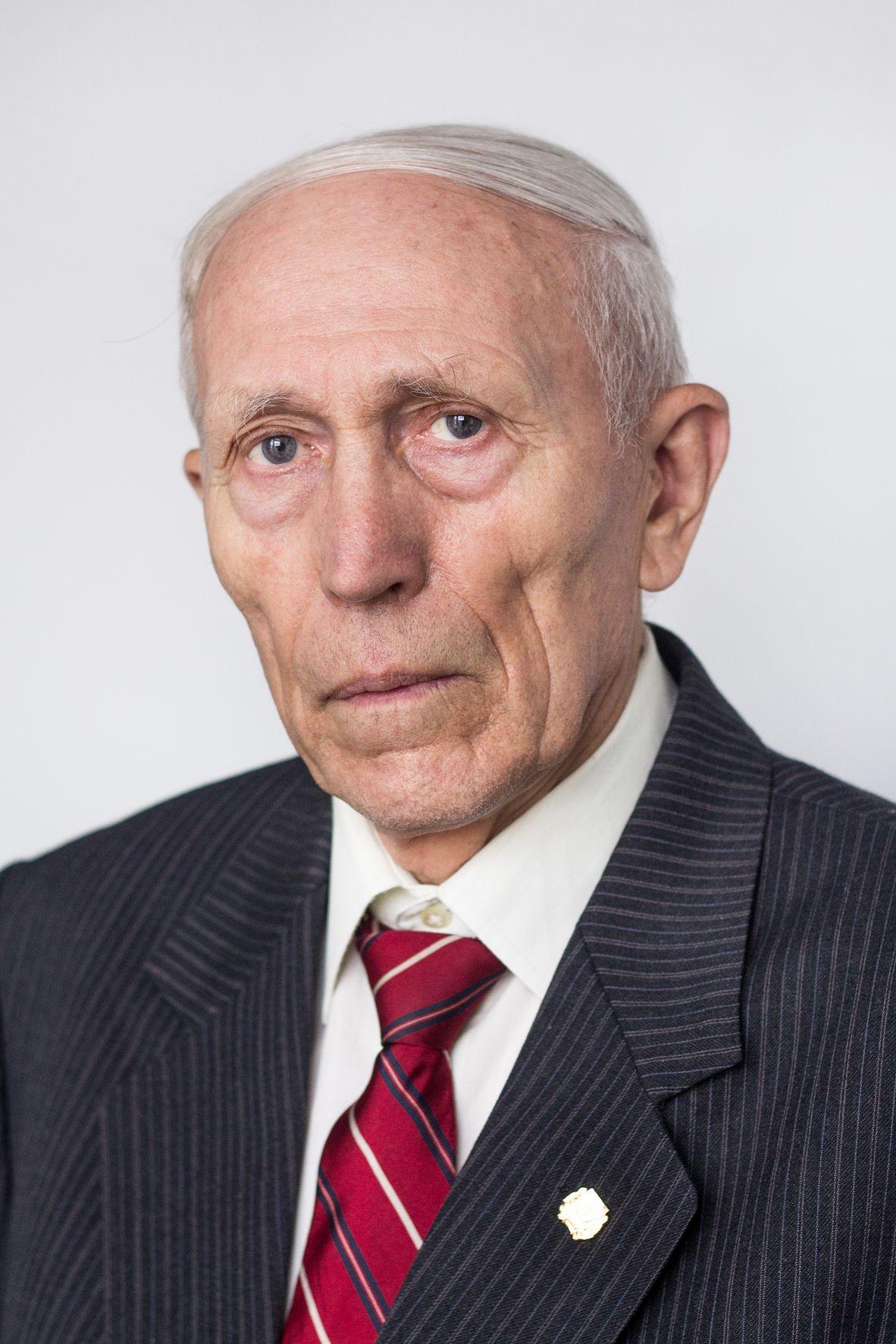Иванов Віктар Герасімавіч