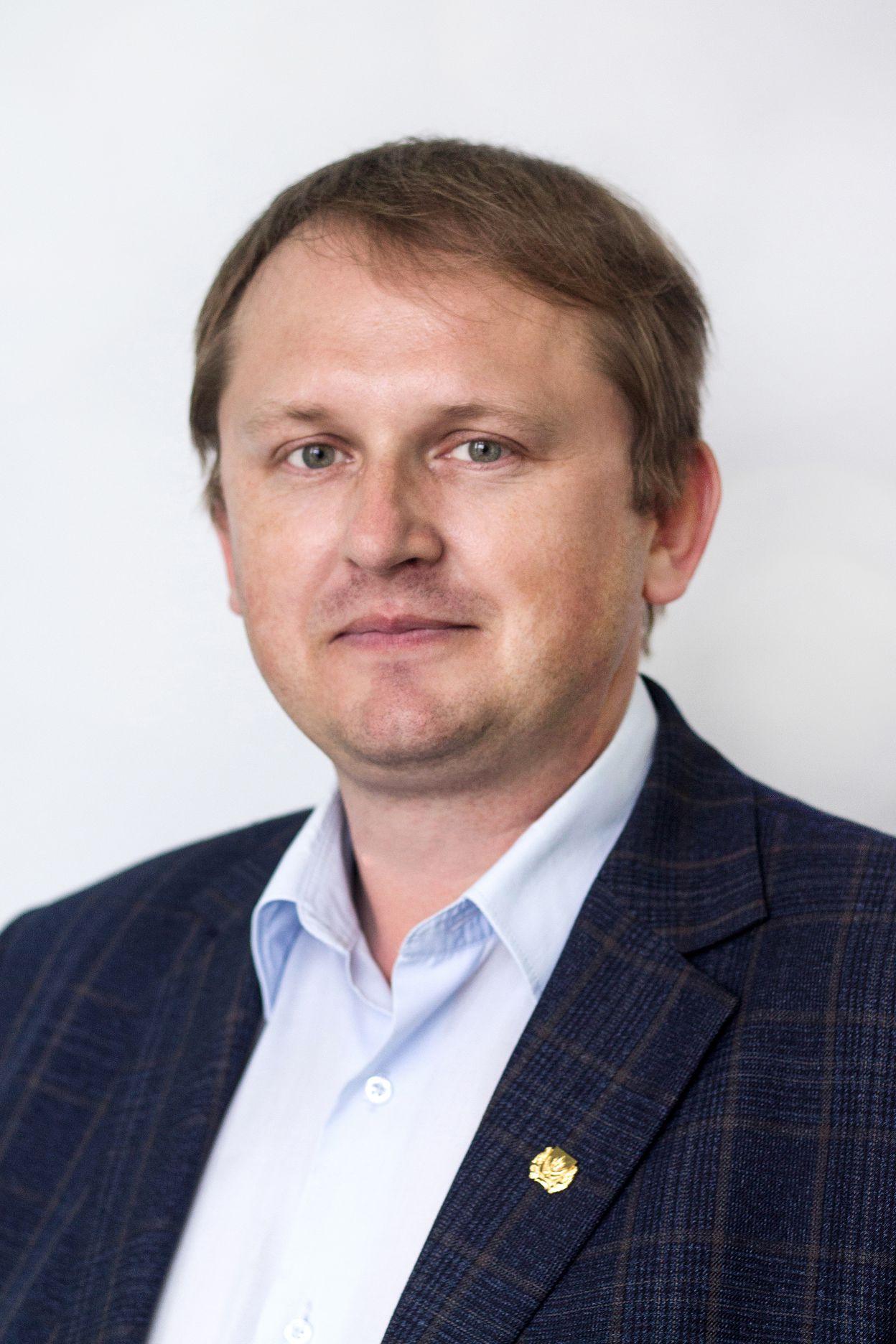 Коласаў Аляксандр Уладзіміравіч