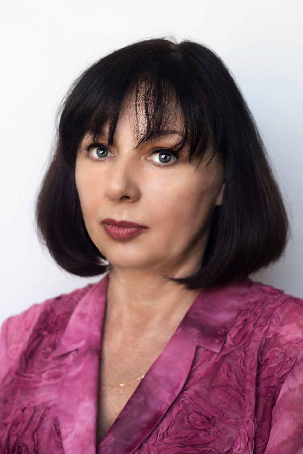 Апіок Тамара Уладзіміраўна