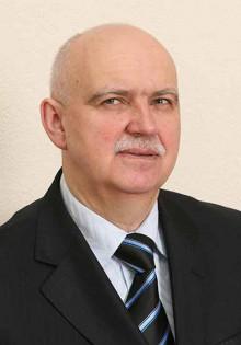 БАХАНОВИЧ Олег Адамович