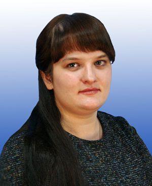 БАЛЬЦЕВИЧ Вероника Сергеевна