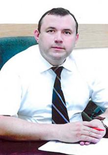 БУДКЕВИЧ Василий Антонович