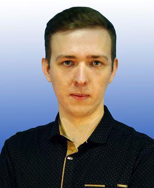 ХОЛМОВ Дмитрий Вячеславович