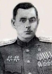 ДАНИЛЮК Леонид Семёнович (1919–1986)