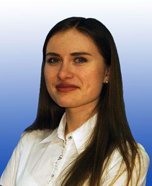КОЛЕНТИОНОВА Мария Андреевна