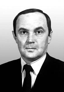 КОПЫТИН Вячеслав Фёдорович (1942–2002)