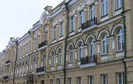История университета