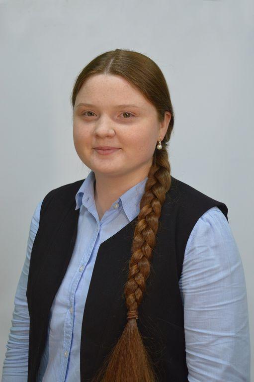 Козылева Аліна Аляксандраўна
