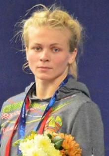 КУРОЧКИНА Ирина Александровна