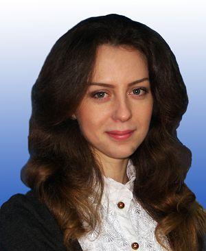 ПИЩЕНКО Каролина Владимировна