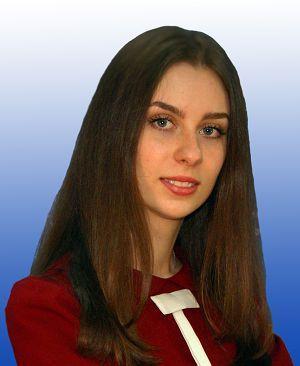 ПУНИНСКАЯ Анна Андреевна