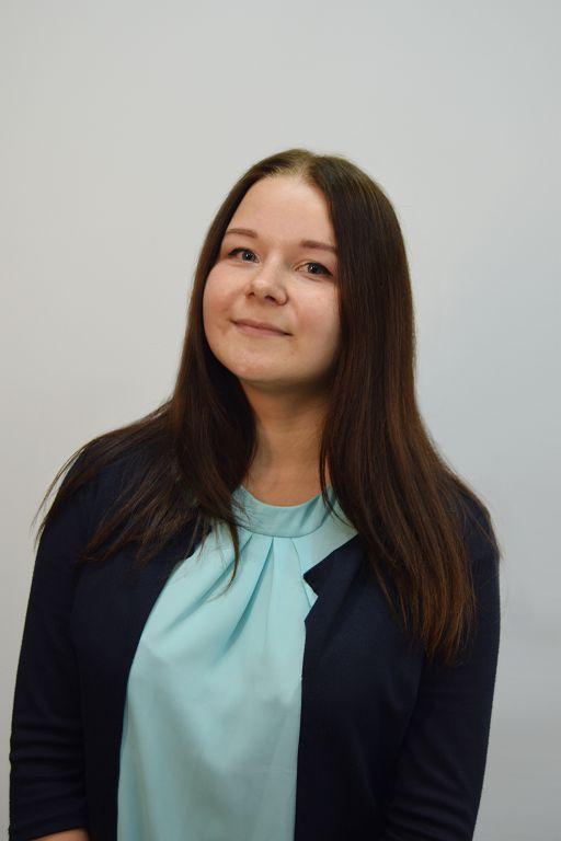 Самусенка Анастасія Вячаславаўна
