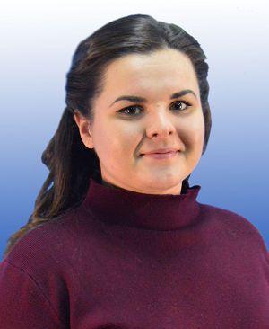 ШЕПЕЛЕВА Екатерина Александровна