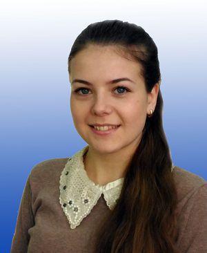 ТИЩЕНКО Анастасия Петровна