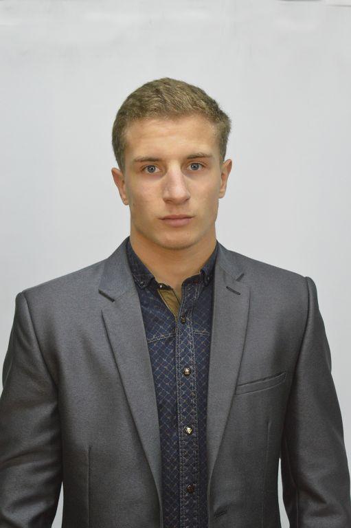 Віннік Арцём Сяргеевіч
