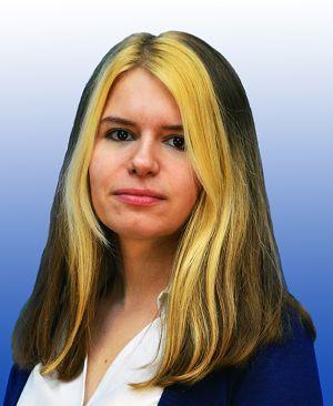 ЮРЕНКОВА Наталия Владимировна